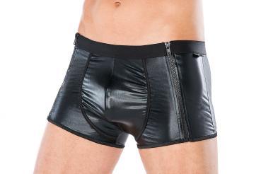 Boxershorts schwarz MC/9052 Größe: L/XL