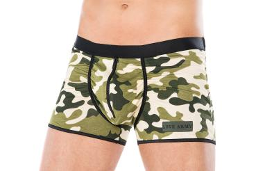 Boxershorts camouflage MC/9085 Größe: 4XL/5XL