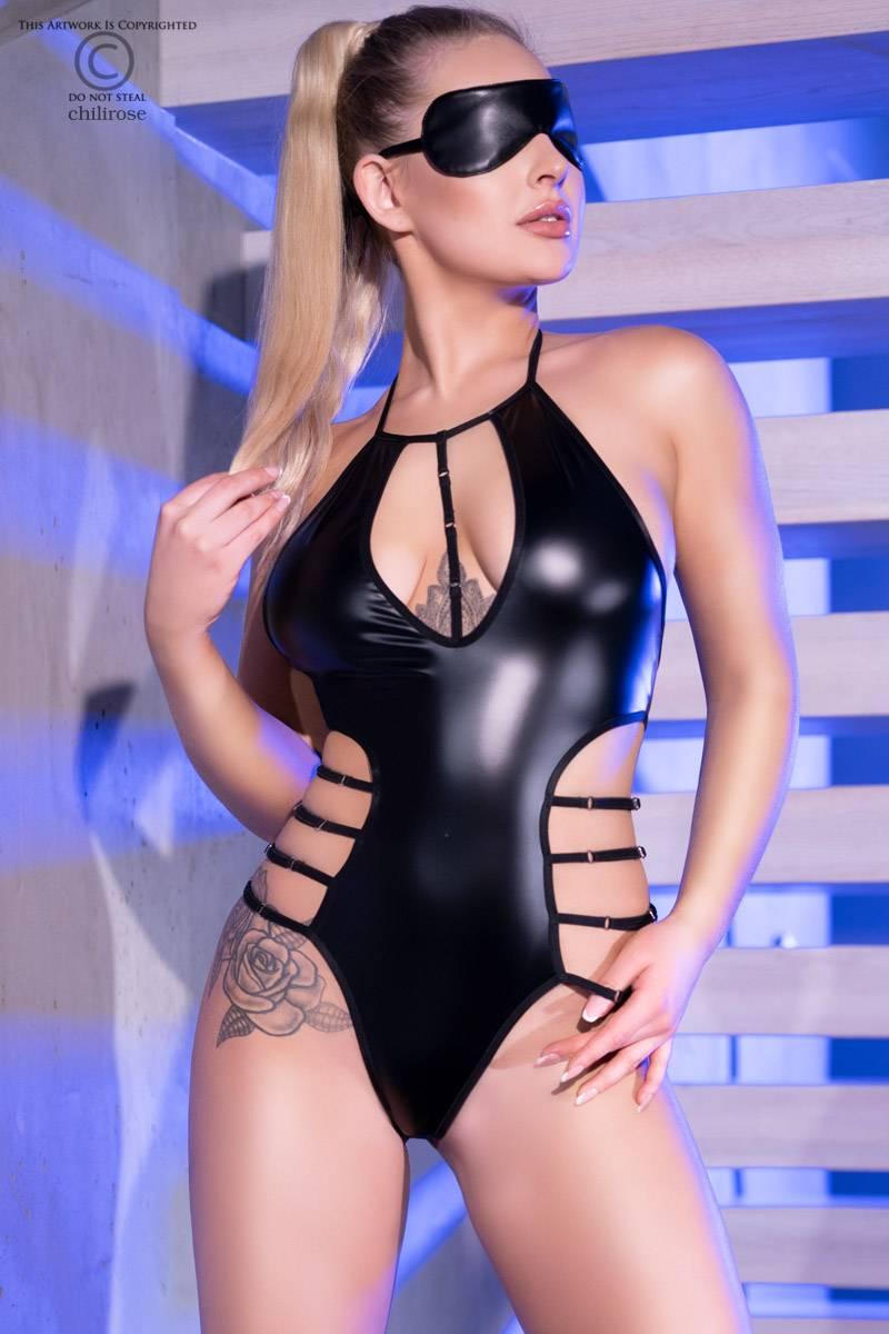 Body CR4361 schwarz Größe: M