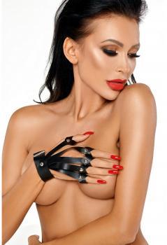 MS Glove 01 1pcs black L/XL
