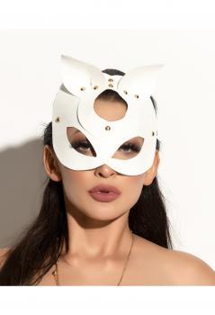 MS MK 16 mask white O/S